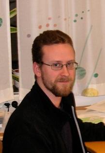 Björn Claremar