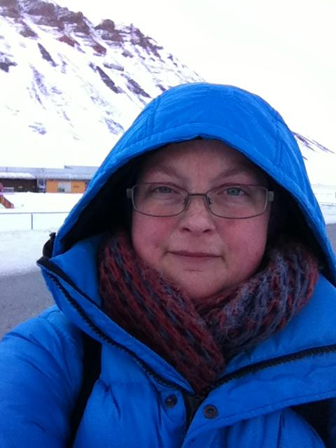 Maria Norman